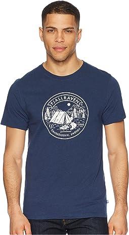 Lägerplats T-Shirt