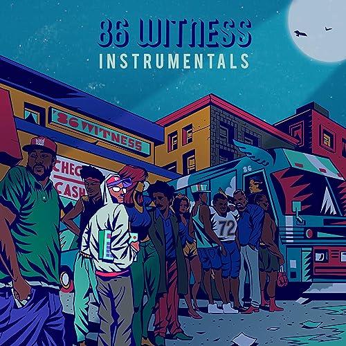 Bear Witness Intro Instrumental By Sean Price Small Professor Feat Dj Revolution On Amazon Music Amazon Com