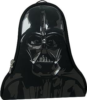 Star Wars A1564XX - Bolso Escolar con diseño de Darth Vader