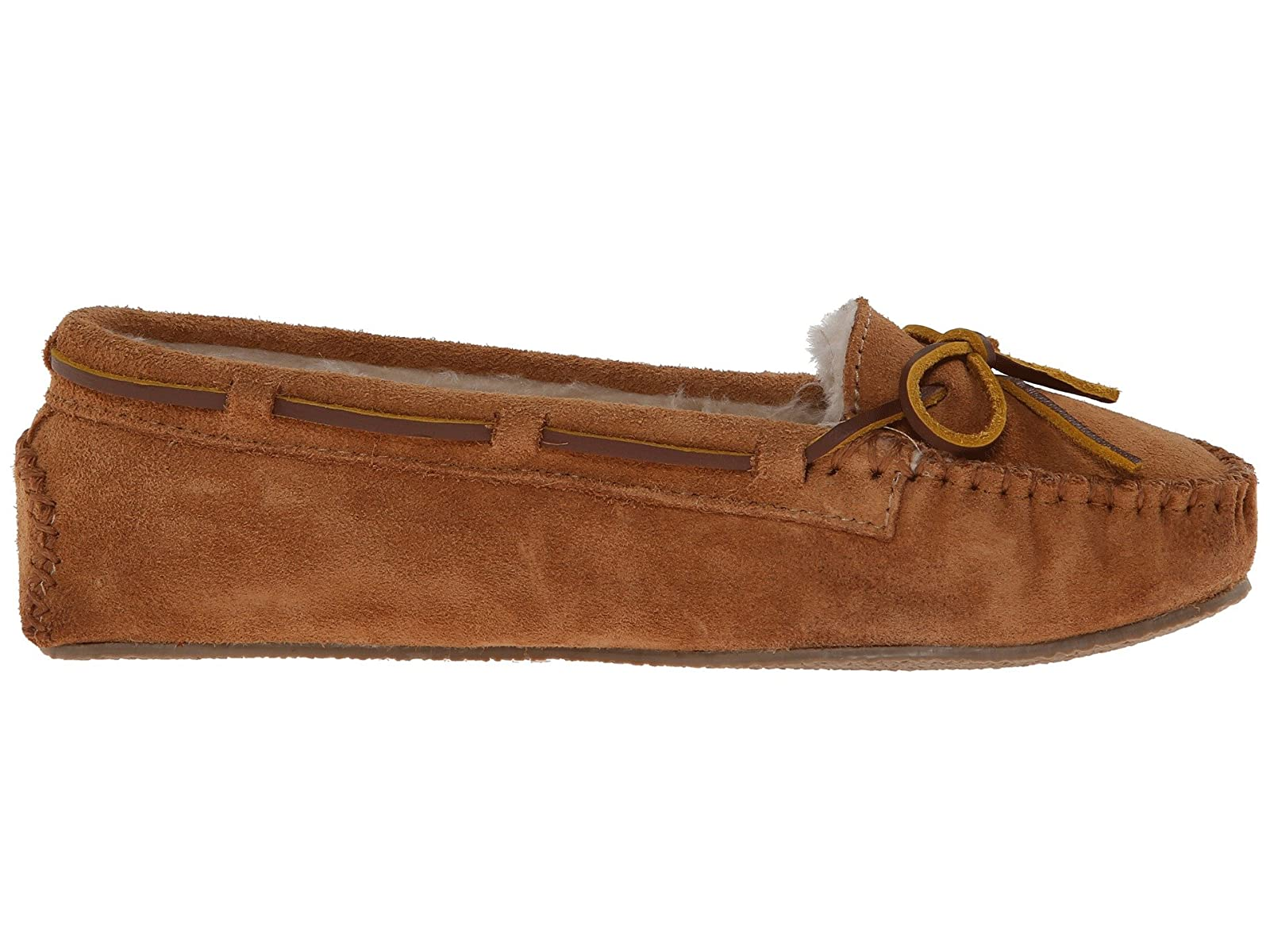 Gentleman/Lady Gentleman/Lady Select Minnetonka Cally Slipper great Select Gentleman/Lady  Excellent Craft 9eb8ba