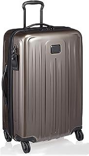 TUMI - V4 Short Trip Expandable Packing Case Suitcase - Medium Hardside Luggage - Mink