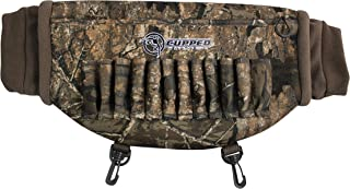 Cupped Waterfowl Deluxe Hand Warmer Realtree Timber Camo