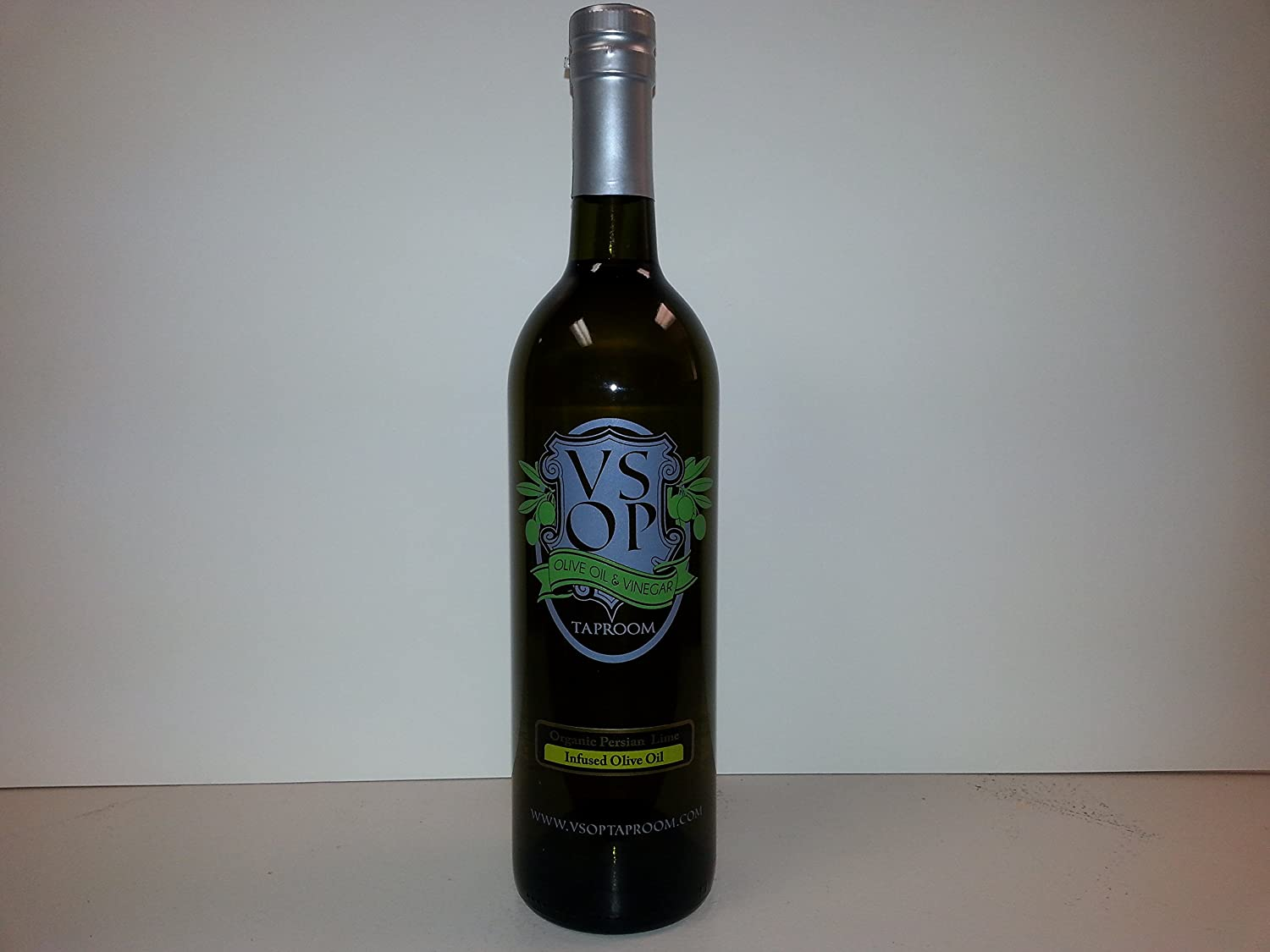 VSOP Organic New product type Persian Lime Infused Extra Oil 750 ml Virgin Bombing new work Olive