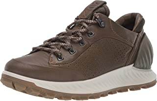 ECCO Men's Exostrike Low Hiking Shoe
