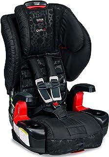 Britax 宝得适 儿童可调节安全汽车座椅  Frontier ClickTight  Harness-2-Booster  气泡形状