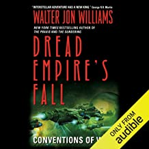 Conventions of War: Dread Empire's Fall, Book 3