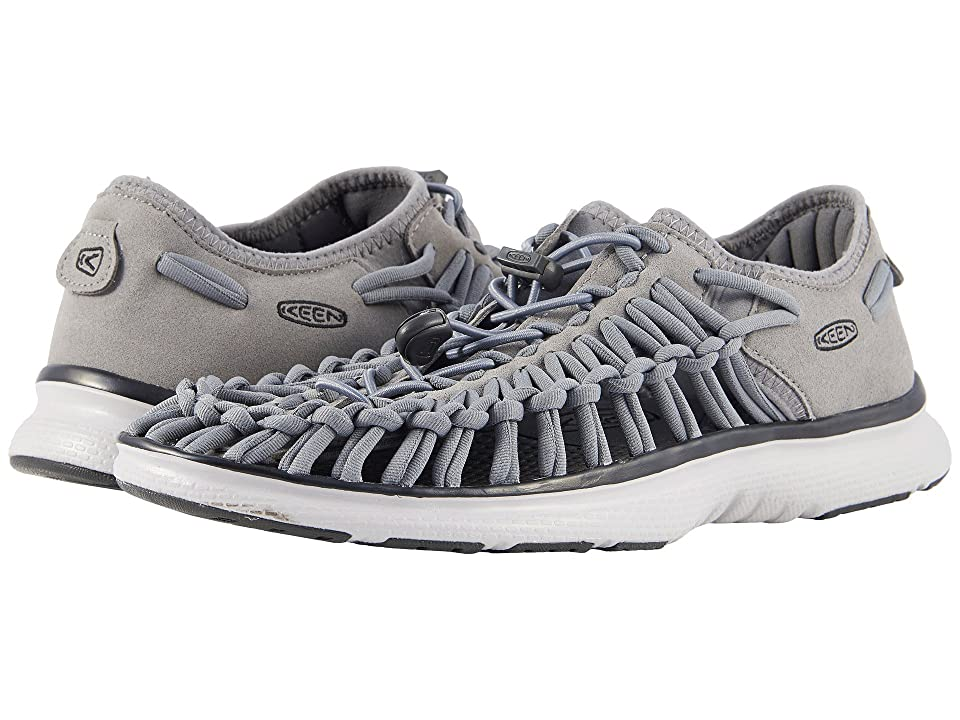 Keen Uneek O2 (Steel Grey/Raven) Men