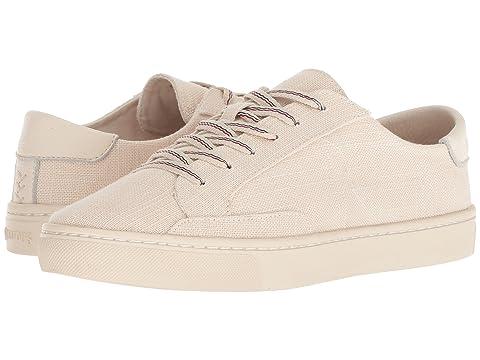Ibiza Linen Lace-Up Sneaker Soludos n0TXs