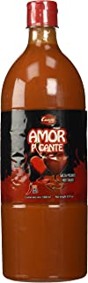 Salsas Castillo Amor Picante Hot Sauce