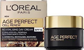 L'Oreal Paris Age Perfect Cell Renew Day Cream SPF15 50ml