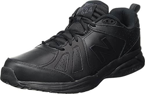 New Balance Men's 624 Cross Trainer Running Shoes