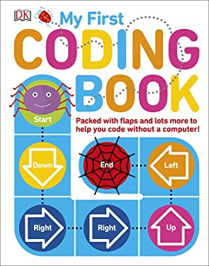 My First Coding Book BOARD