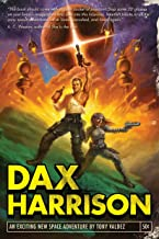 Dax Harrison