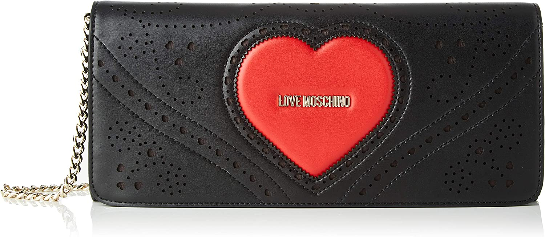 Love Moschino Women's gift Jc4220pp0a Manufacturer OFFicial shop Bag Hand 5.5x14x30 Centimeters