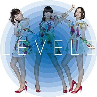 LEVEL3 (完全生産限定盤)(ピンク) [Analog]
