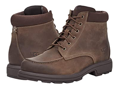UGG Biltmore Mid Boot (Oak) Men