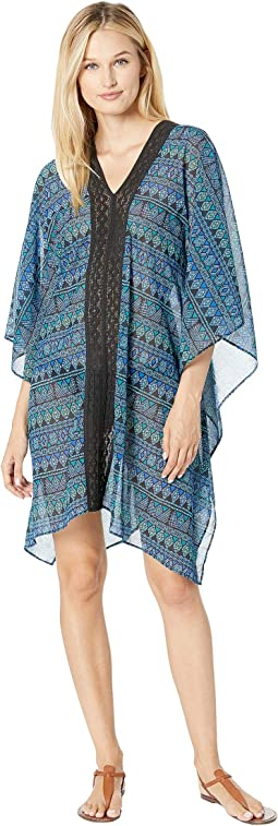 Gypsy Caftan Cover-Up