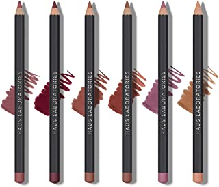 HAUS LABORATORIES By Lady Gaga: RIP LIP LINER | Delineador de labios de labios semi-mate y resistente al agua, disponible ...