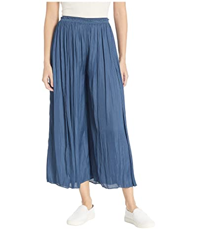 NIC+ZOE Destination Pants (Indigo Sea) Women