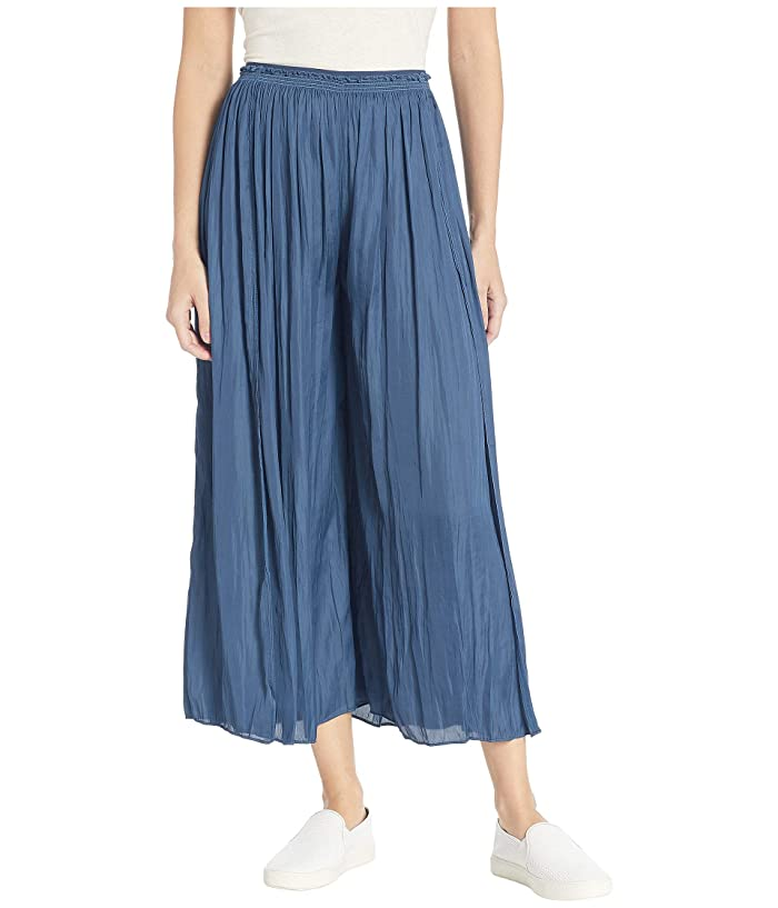 NIC+ZOE Destination Pants (Indigo Sea) Women