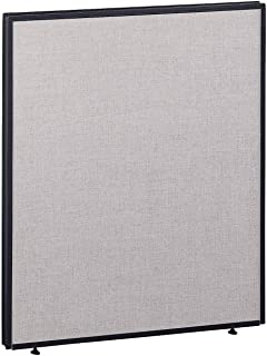 Bush Business Furniture ProPanels - 42H x 36W Panel in Light Gray/Slate