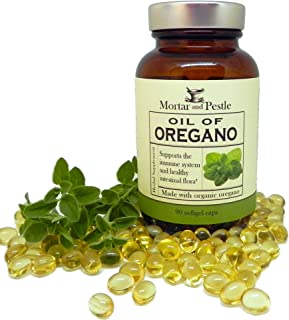 Best organic oregano oil for herpes Reviews