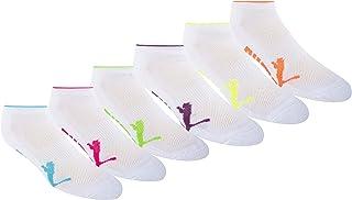 Women's 6 Pack Runner Socks