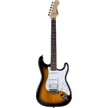 Fender Squier Bullet Strat with Tremolo HSS BS Guitarra ElŽctrica ...