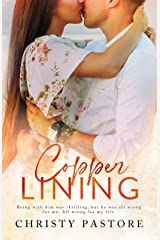 Copper Lining (The Cardwell Family Series Book 3) Kindle Edition
