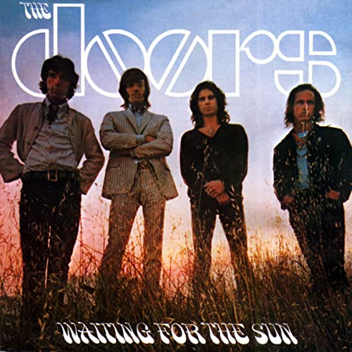 Waiting for the Sun by The Doors on Amazon Music - Amazon com