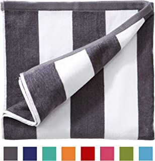 Best grey and white beach towels Reviews