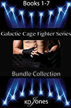 Galactic Cage Fighter Series Bundle
