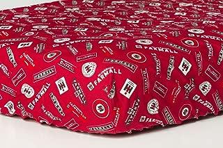Farmall IH Logo Crib Sheet, Signs and Tractor Hood Emblems