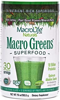 Best orac green superfood Reviews