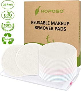 l organic cotton pads