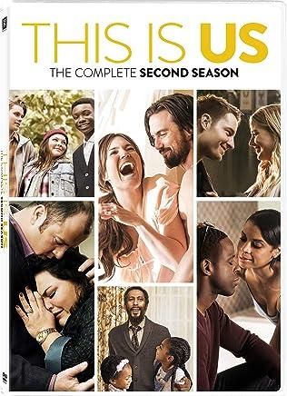 This Is Us: Season 2 (Sous-titres français)