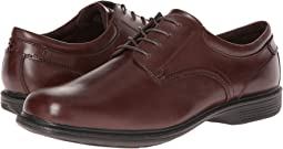 Baker St. Plain Toe Oxford