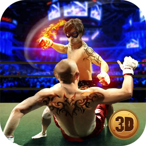 Wrestle Trivia MMA Fighting Tiger: Battle Zone Survival Arena | Knockout Rush Fight Sensei
