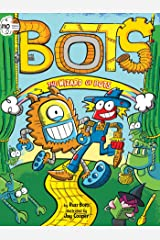 The Wizard of Bots Kindle Edition