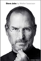 Steve Jobs Kindle Edition