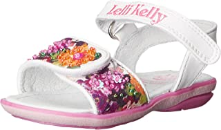 lelli kelly white sandals