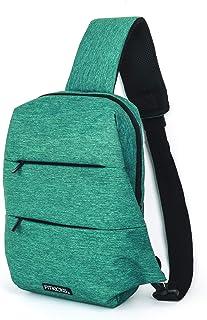 Fitkicks Latitude Active Lifestyle Sling Bag Backpack