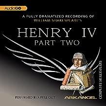 Henry IV, Part 2: Arkangel Shakespeare