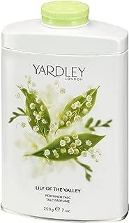yardley talcum powder