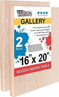 Best artist painting panels Reviews