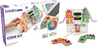 littleBits Education Code Kit