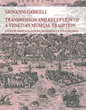 ITA-GIOVANNI GABRIELI (Venetian Music Studies)