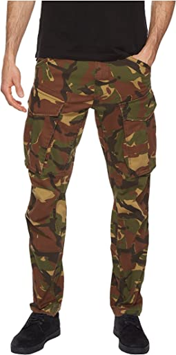 G-Star - Rovic 3D Tapered Army Pants