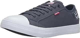 Levis Men's Stan Buck II Fashion Sneaker