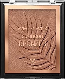wet n wild Color Icon Bronzer, Sunset Striptease